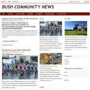 bush-community-news