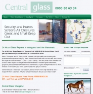 centralglass.co.nz