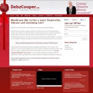 debzcooper.com